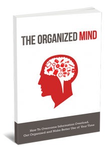 Organized Mind Gold