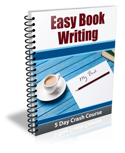 Easy Book Writing
