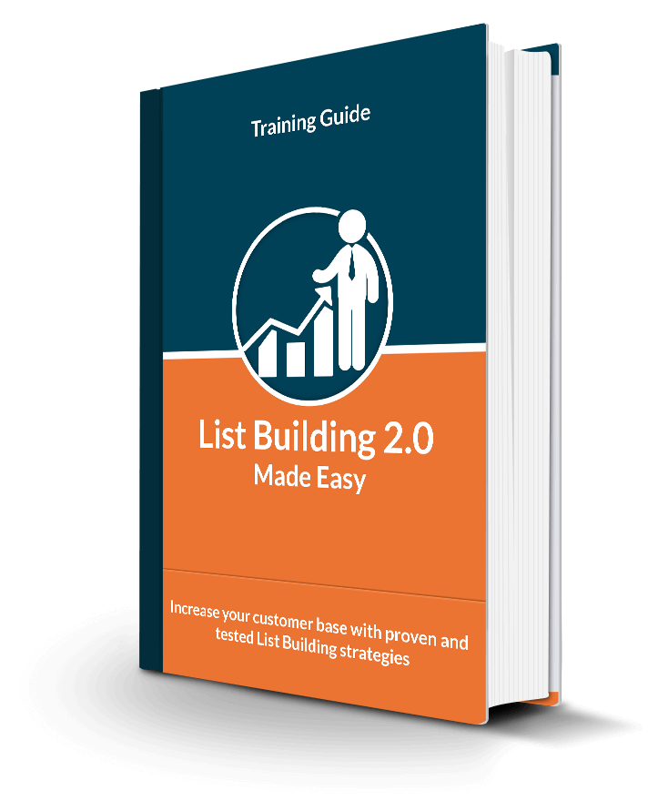 List Building 2.0 Made Easy
