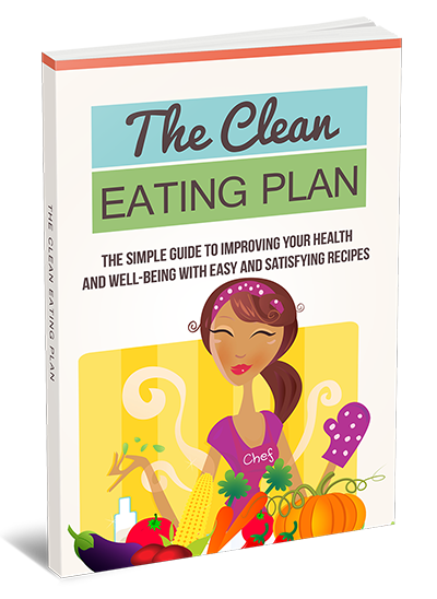 The Clean Eating Plan