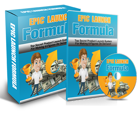 Epic Launch Formula
