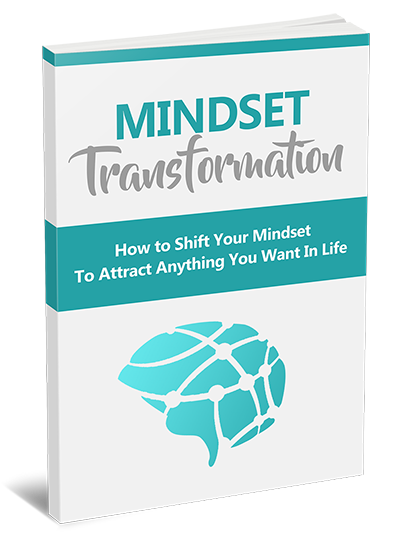Mindset Transformation Gold