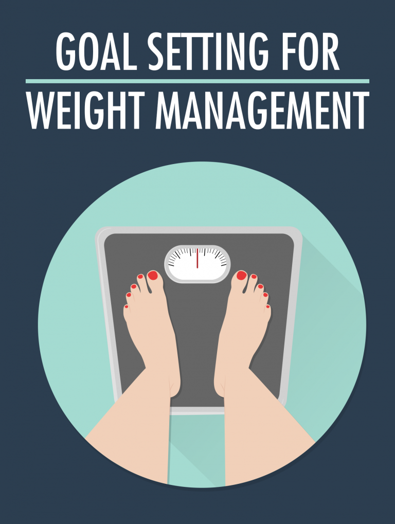 goal-setting-for-weight-management