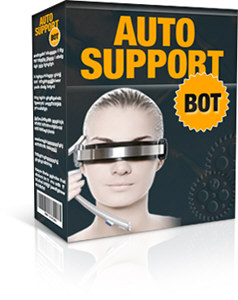 auto-support-bot