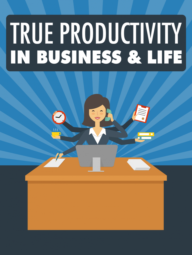 true-productivity-in-business-life