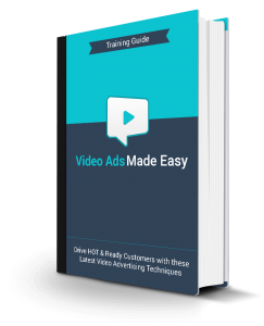 Video Ads Made Easy – Week of December 16th, 2016