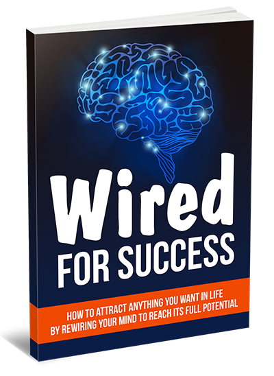 Wired For Success Gold