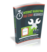Internet Marketing Fast Start