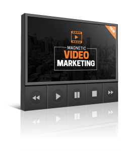 Magnetic Video Marketing Video Upgrade