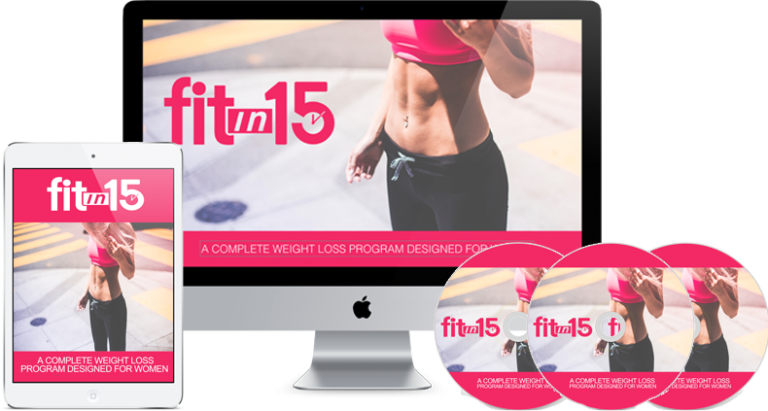 Fit In 15 Video Upgrade