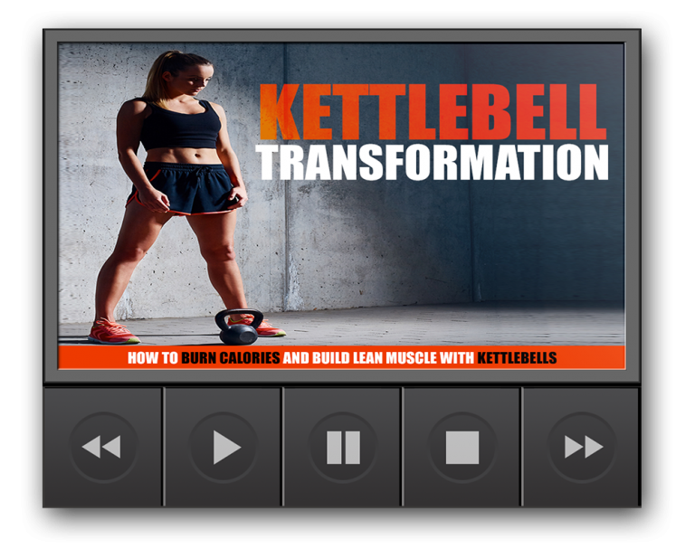 Kettlebell Transformation Video Upgrade