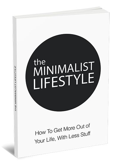 The Minimalist Lifestyle Gold