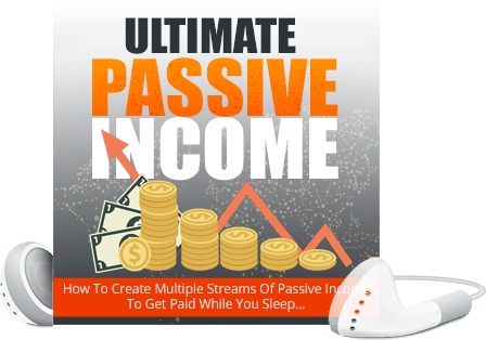 Ultimate Passive Income Video Upgrade