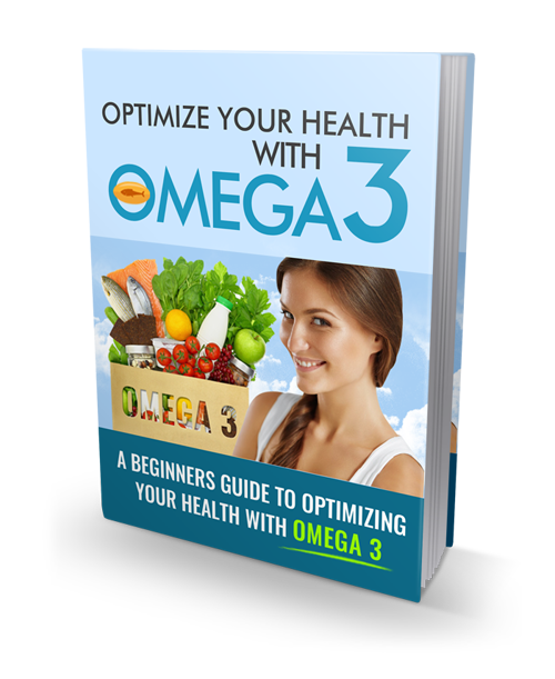 Optimize Your Health With Omega-3