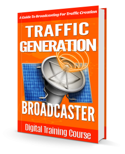 Traffic Generation Broadcaster