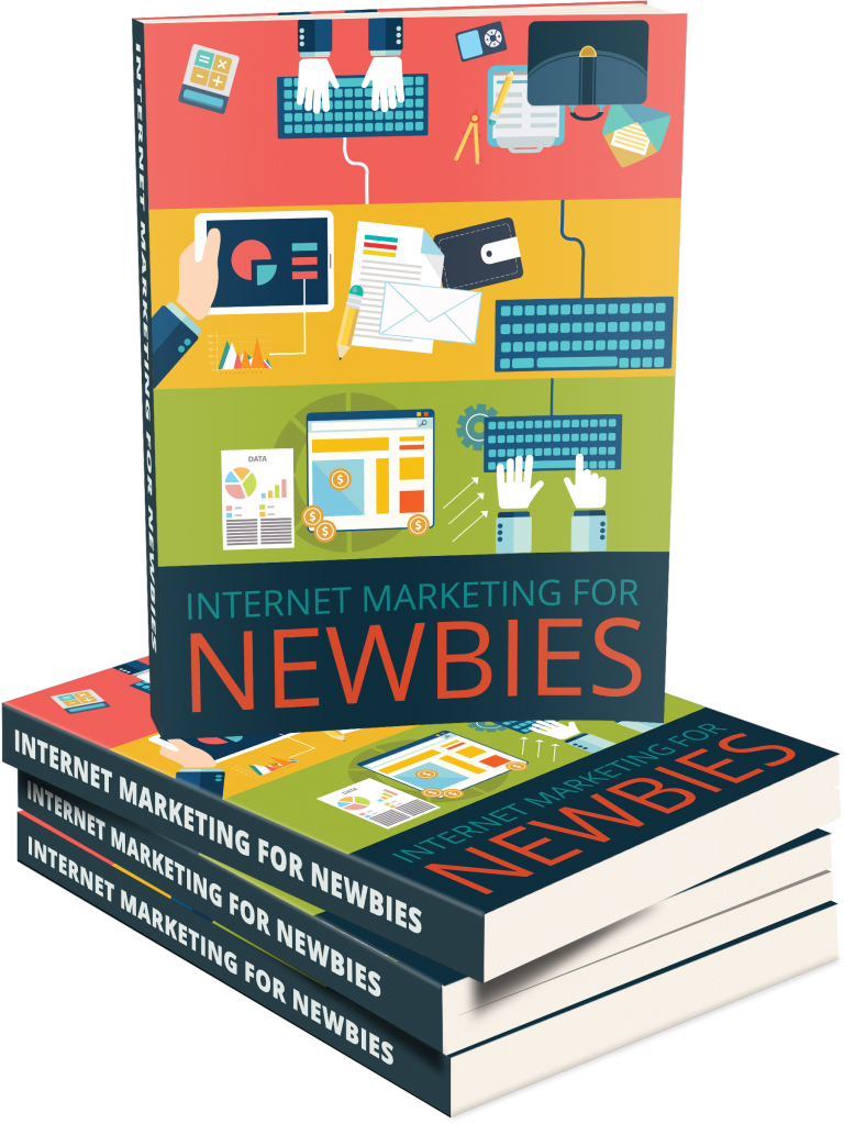 Internet Marketing For Newbies and Deluxe