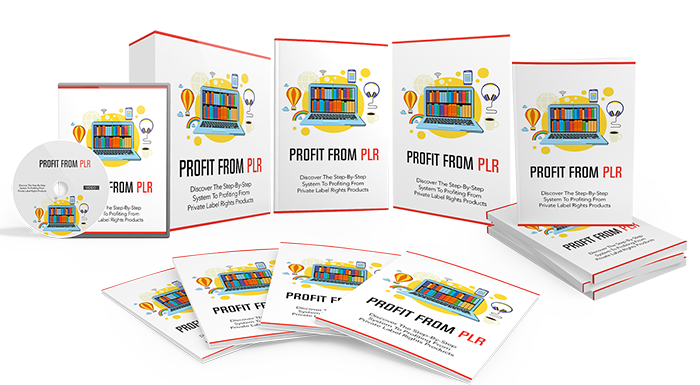Profit From PLR Video Upgrade