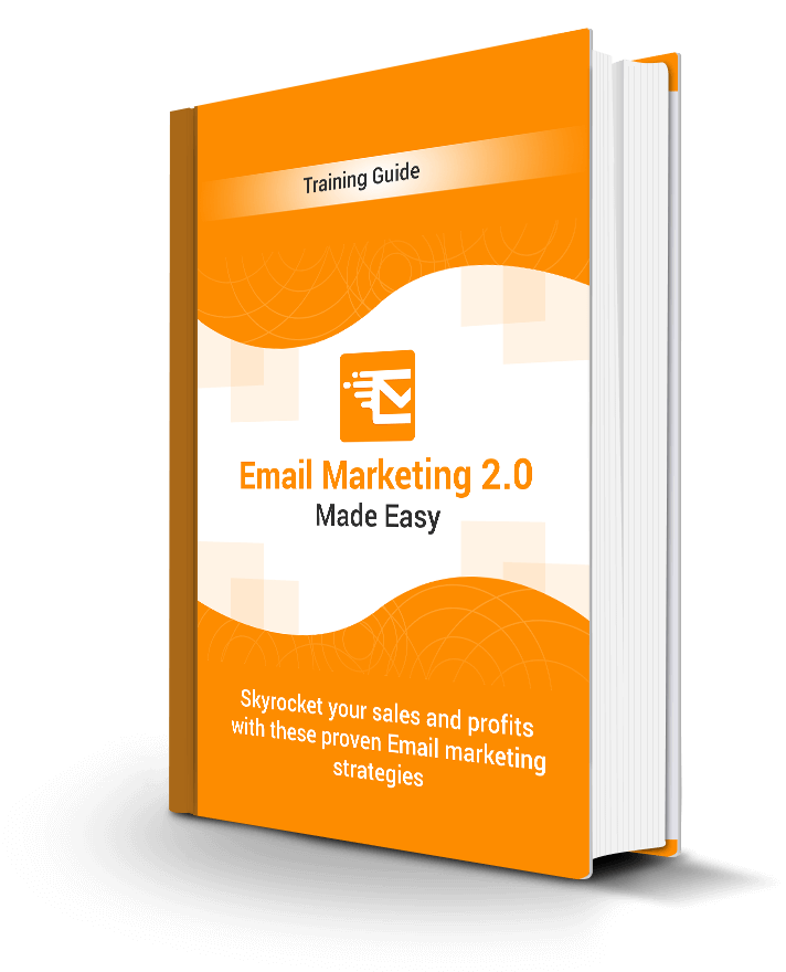 Email Marketing 2.0 Made Easy