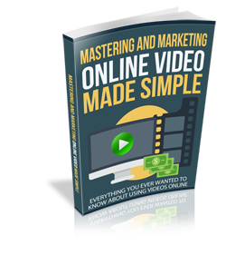Marketing Online Video Made Simple