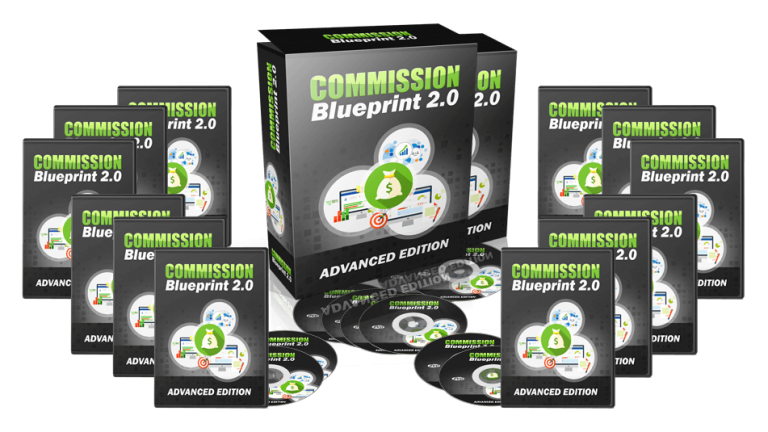 Commission Blueprint 2.0 - Advanced