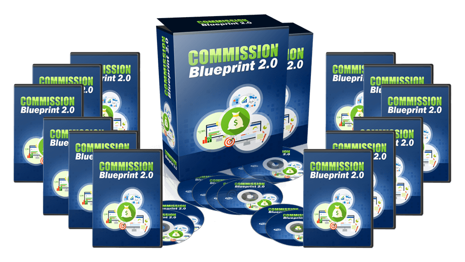 Commission Blueprint 2.0