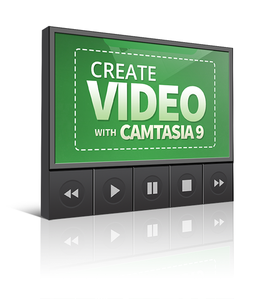 Create Video with Camtasia 9