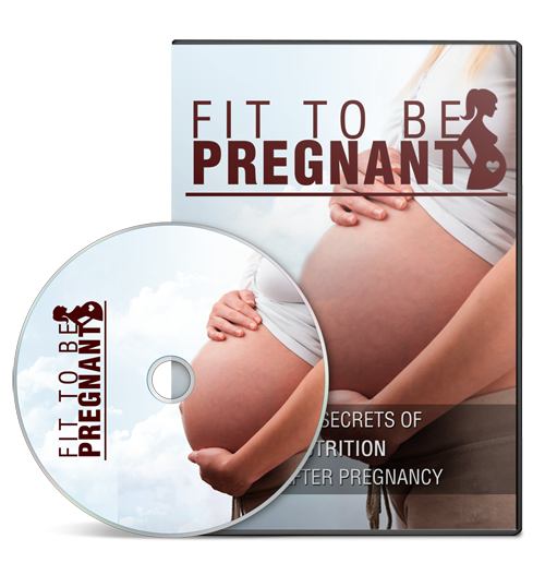 Fit To Be Pregnant Audio Upsell