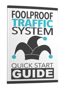 Foolproof Traffic System – Week of June 29th, 2017