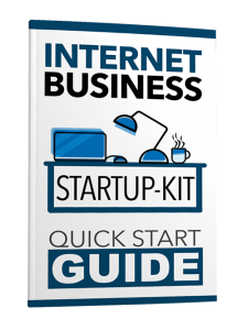 Internet Business Startup Kit – Week of June 22nd, 2017