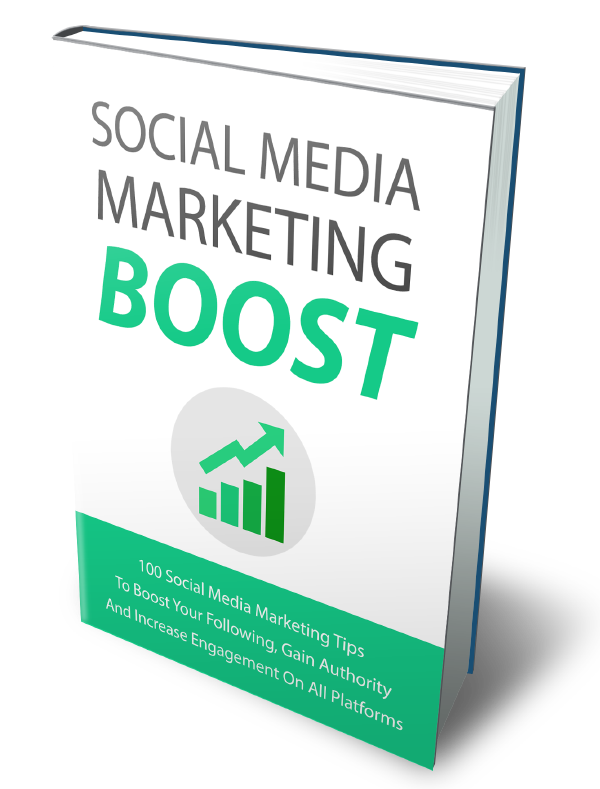 Social Media Marketing Boost - June 2017