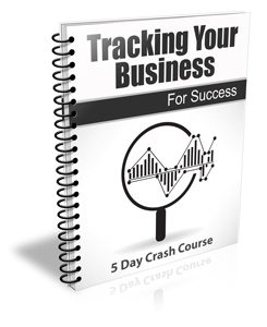 Tracking Your Business for Success