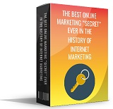 Best Online Marketing Secret Ever