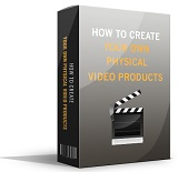 Create Your Own Physical Video Products