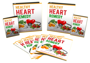 Healthy Heart Remedy – July 2017
