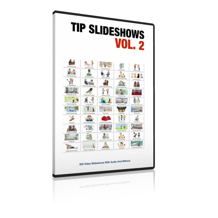 Tip Slideshows Volume 2