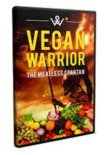 Vegan Warrior Video Upgrade