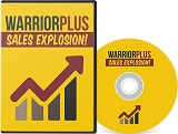 WarriorPlus Sales Explosion