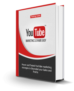 YouTube Marketing 3.0 Made Easy
