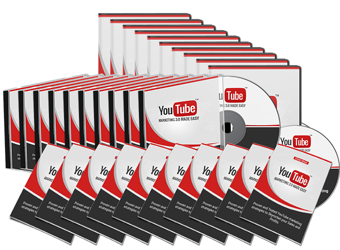 YouTube Marketing 3.0 Made Easy - Video Upgrade