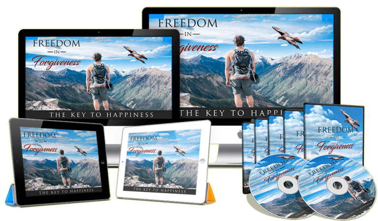 Freedom In Forgiveness Video Upgrade