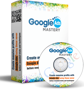 Google Ads Mastery Video Upgrade
