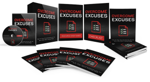 Overcome Excuses – August 2017