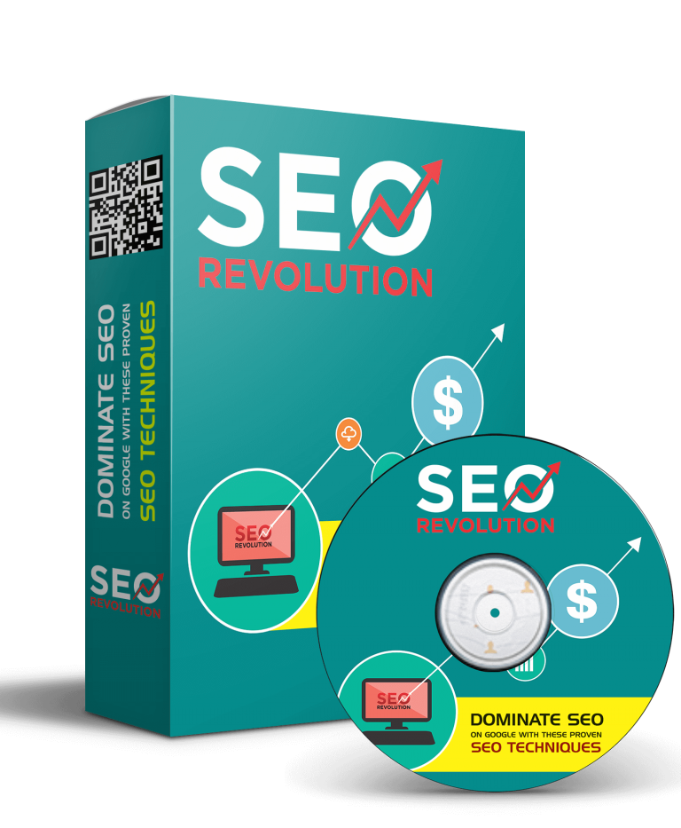 Seo Revolution Video Upgrade
