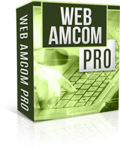 Web Amcom Pro – Week of August 3rd, 2017