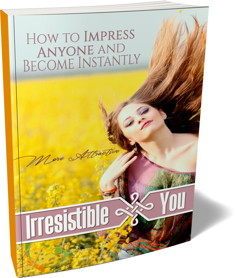 Irresistible You – Week of September 18th, 2017
