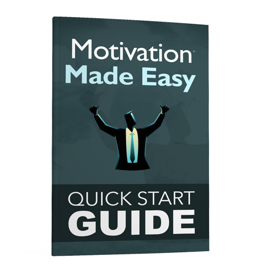 Motivation Made Easy