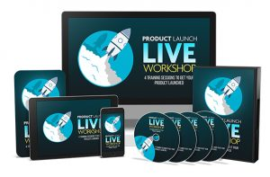 Product Launch Live Workshop – Week of September 11th, 2017