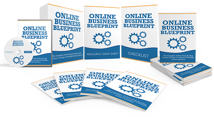 Online business blueprint video upgrade plrassassin online business blueprint video upgrade malvernweather Image collections