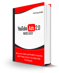 YouTube Ads Mastery 2.0 – Month of January