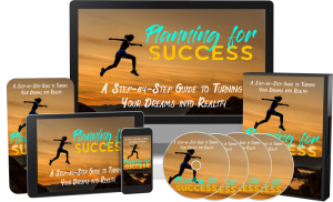 Planning For Success Video Upgrade